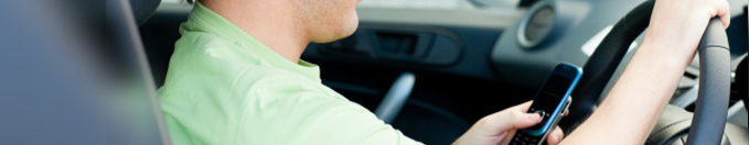 Beaverton Personal Injury Distracted Driving Accidents