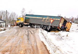 Higher speeds and longer trailers can increase the risks of jackknife truck accidents. If you've been injured in a truck accident, contact Linda Weimar for superior representation.