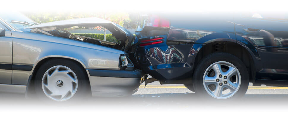 Beaverton Personal Injury Beaverton, OR Two Cars involved in an accident