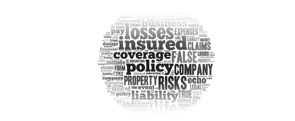 Beaverton Personal Injury Cluster of Words Relating to Legal Issues