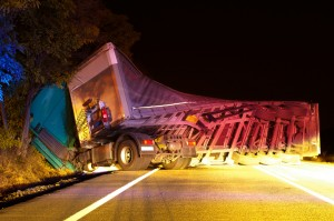 The top causes of rollover truck accidents all involve some type of negligence, a Beaverton truck accident attorney explains.