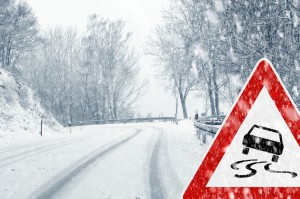 Winter Driving Safety Tips that Can Reduce Your Risk of a Crash