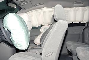 Feds Step Up Takata Airbag Recall