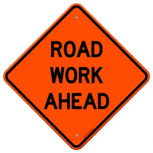 May is Transportation Safety & Work Zone Awareness Month