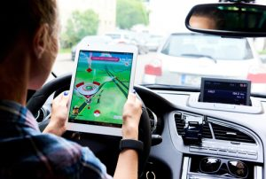 Distracted Driving Realities Every Oregonian Should Consider