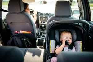 ODOT Reveals Current Child Restraint Statistics | Beaverton Car Accident Attorney